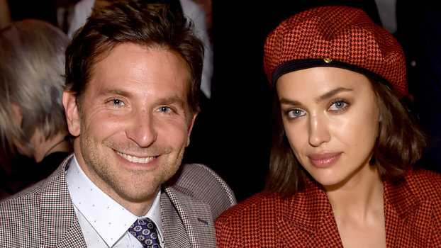 Bradley Cooper and Irina Shayk - The National Board Of Review Annual Awards Gala