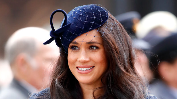 Prince Harry Wasn't Pitching Meghan Markle to Disney's CEO Back in January