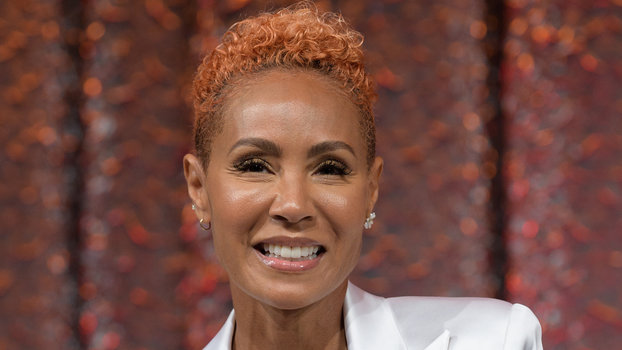 Jada Pinkett Smith Just Brought One of 2019's Hottest Haircuts Into the New Decade