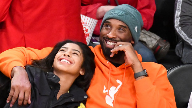 Vanessa Bryant Posts a Touching Tribute to Kobe Bryant on his Favorite Holiday