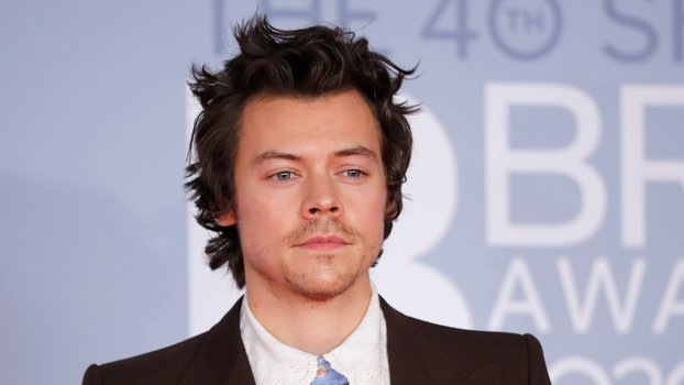 Harry Styles Was Reportedly Robbed At Knifepoint