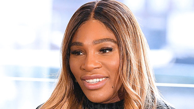 Serena Williams's Famous Friends Pumped Her Up After She Got Real About Being a Working Mom