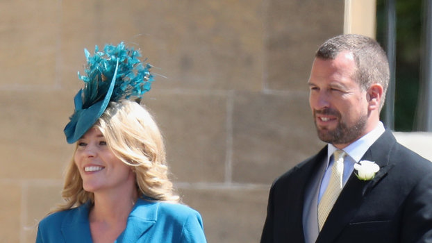 A Royal Family Member Is Separating From His Wife