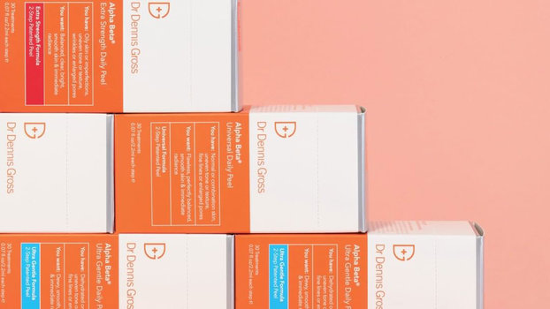 Shoppers Say the Dr. Dennis Gross Peel Pads Have 'Saved' Their Complexions From Fine Lines and Dark Marks