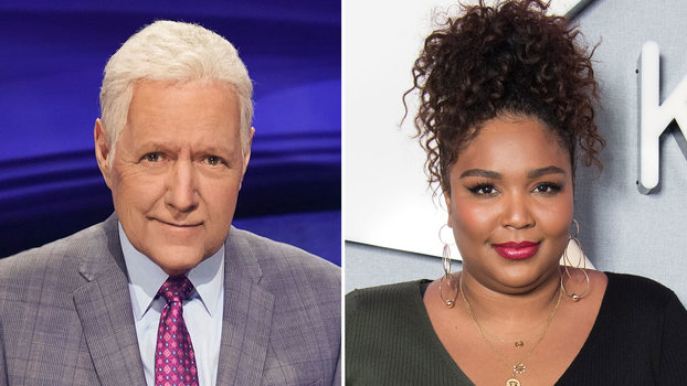 Alex Trebek Reciting Lizzo Lyrics Is the Crossover You Didn't Know You Needed