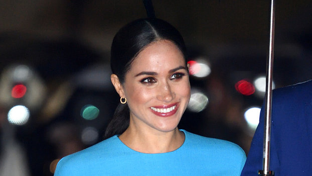 Meghan Markle Gave an Update on Baby Archie