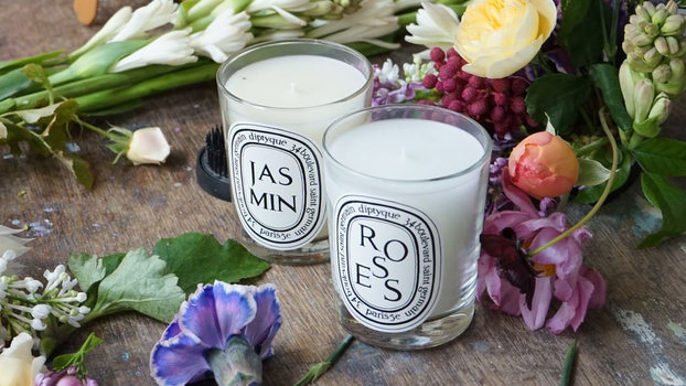 Jennifer Aniston, Kerry Washington, and More Celebs Are Obsessed With These Candles