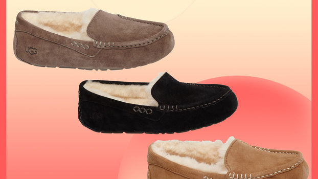 Nordstrom Shoppers Swear By This Brand's Plush Slippers