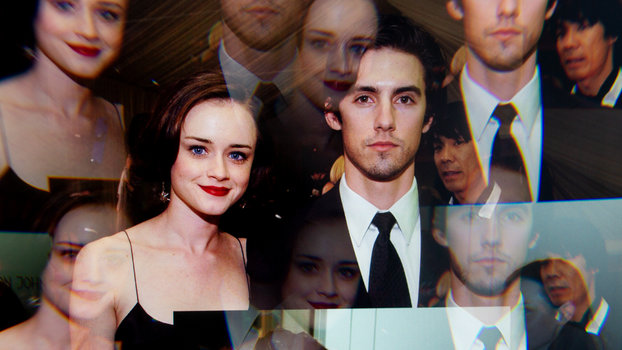 Alexis Bledel and Milo Ventimiglia Were the Perfect Couple and I Will Not Hear Otherwise