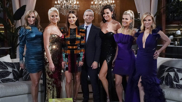 The Real Housewives of New York City Bravo Reality TV
