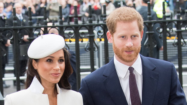 Meghan Markle Prince Harry Second Anniversary Plans