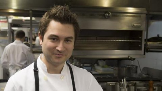 Get the Recipe for Chef Alex Stupak's Homemade (and Fiery!) Habanero Sauce