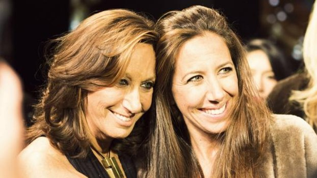 My Life in Ten Seconds: Donna Karan