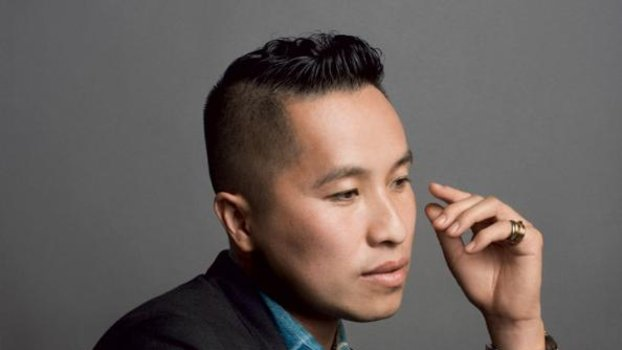 My Life in 10 Seconds: Phillip Lim