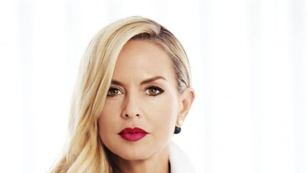 My Life in 10 Seconds: Rachel Zoe