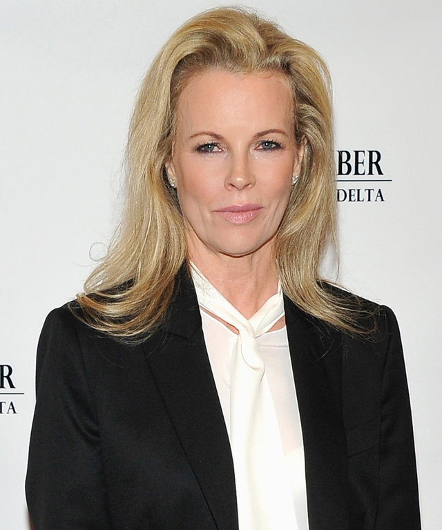 NEW YORK, NY - SEPTEMBER 26:  Actress Kim Basinger attends the  Black November  New York Premiere at United Nations on September 26, 2012 in New York City.  (Photo by Theo Wargo/Getty Images)