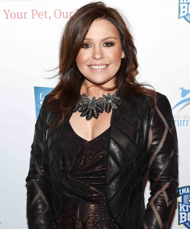 NEW YORK, NY - NOVEMBER 20:  Rachael Ray attends the 2015 North Shore Animal League America Gala at The Pierre Hotel on November 20, 2015 in New York City.  (Photo by Nicholas Hunt/Getty Images)