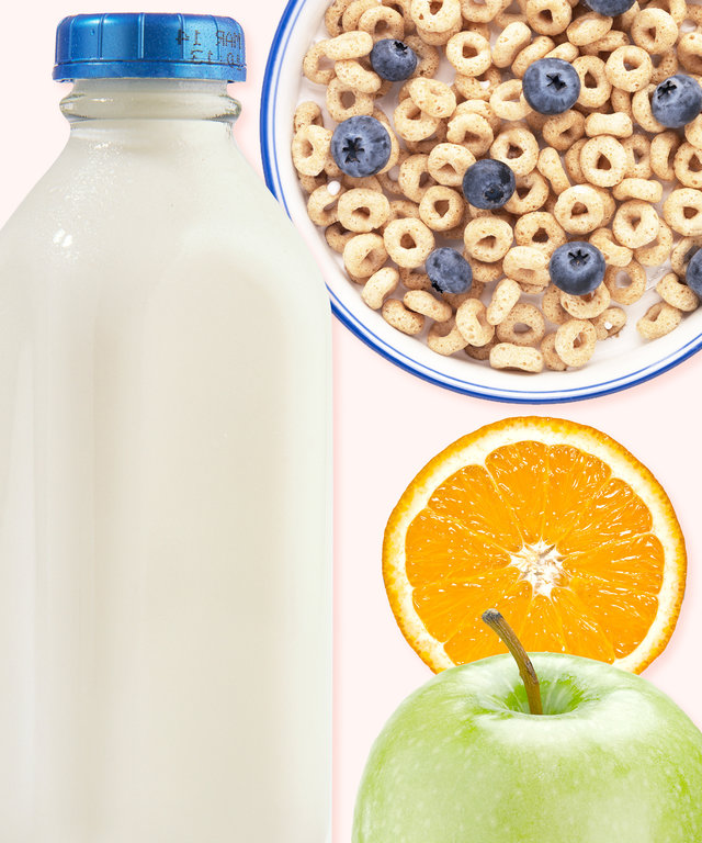 How to Read a Nutrition Label