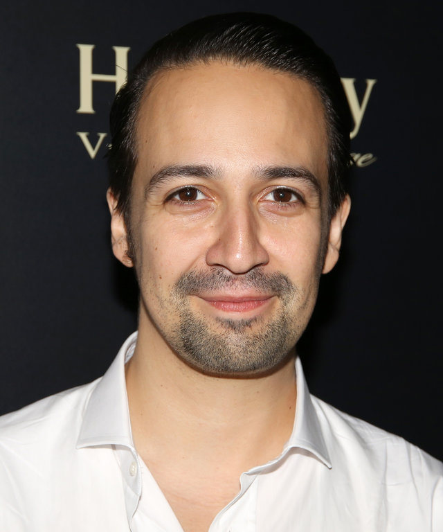 NEW YORK, NY - JULY 09: Lin-Manuel Miranda attends the final performance after party for Lin-Manuel Miranda in 'Hamilton' on Broadway at R Lounge at Renaissance Hotel Times Square on July 9, 2016 in New York City. (Photo by Walter McBride/WireImage)