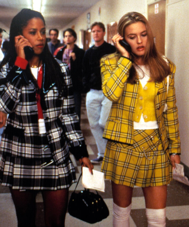 Clueless Outfits 2018