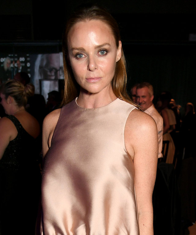 GQ Men of the Year Award, Tate Modern, London, Britain - 06 Sep 2016 Mandatory Credit: Photo by Richard Young/REX/Shutterstock (5892828gs) Stella McCartney  GQ Men of the Year Awards, Tate Modern, London, Britain - 06 Sep 2016