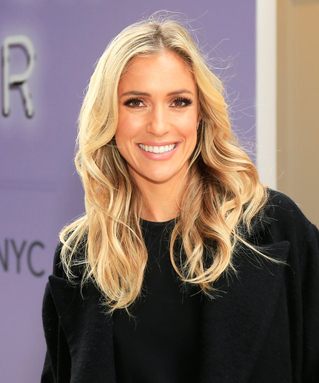 IMAGE DISTRIBUTED FOR YOUNG LIVING - Kristin Cavallari – designer, author, busy mom of three and avid Young Living Essential Oils fan – partners with Young Living to inspire unique holiday gift ideas for mindful living and tips for entertaining, just in t