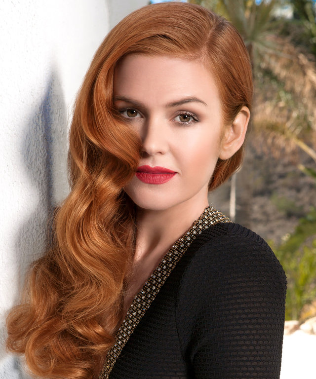Red Hair Color Ideas Hairstyles
