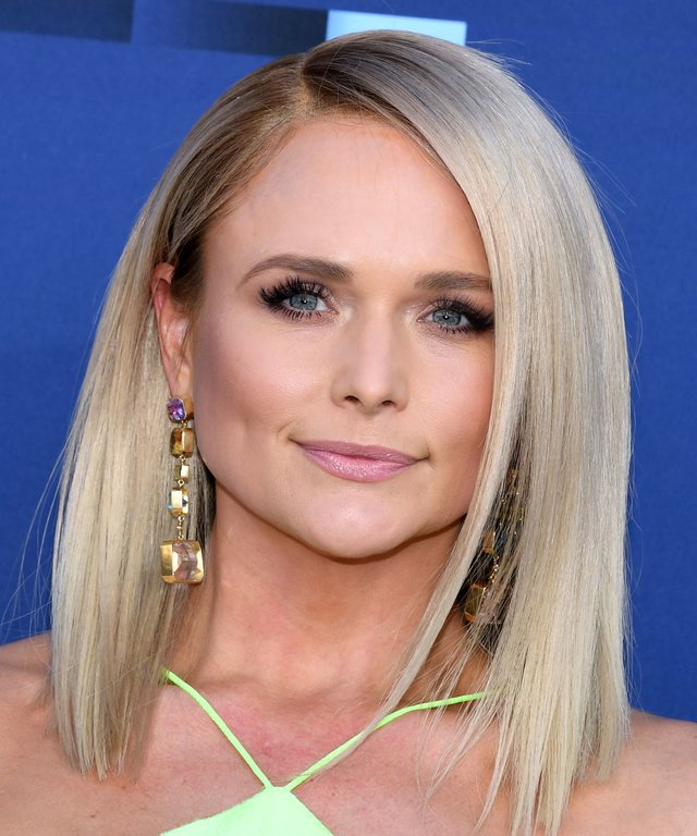 Miranda Lambert at the 54th Academy of Country Music Awards