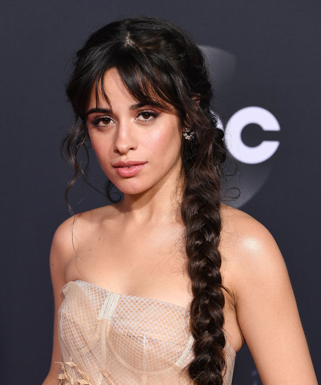 Camila Cabello 2019 American Music Awards