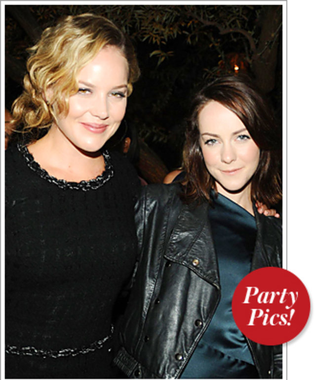 Abbie Cornish, Jena Malone