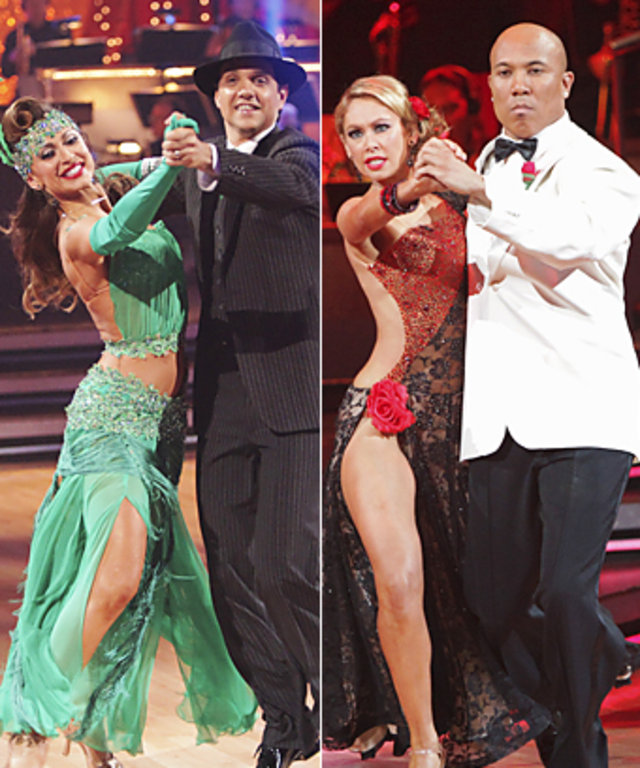 Dancing With the Stars Top 6