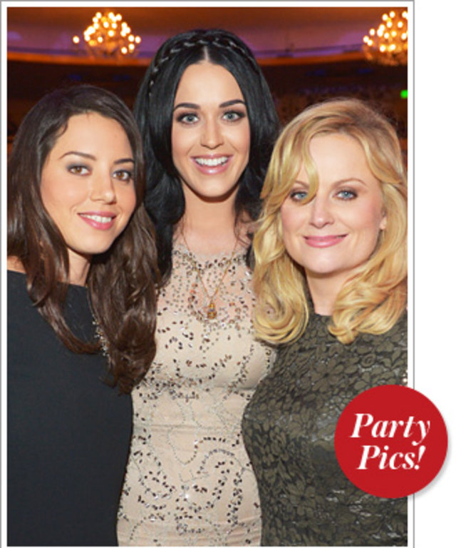 Katy Perry Trevor Project
