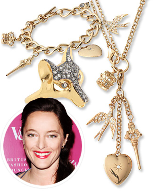 Alice Temperley Stella and Dot