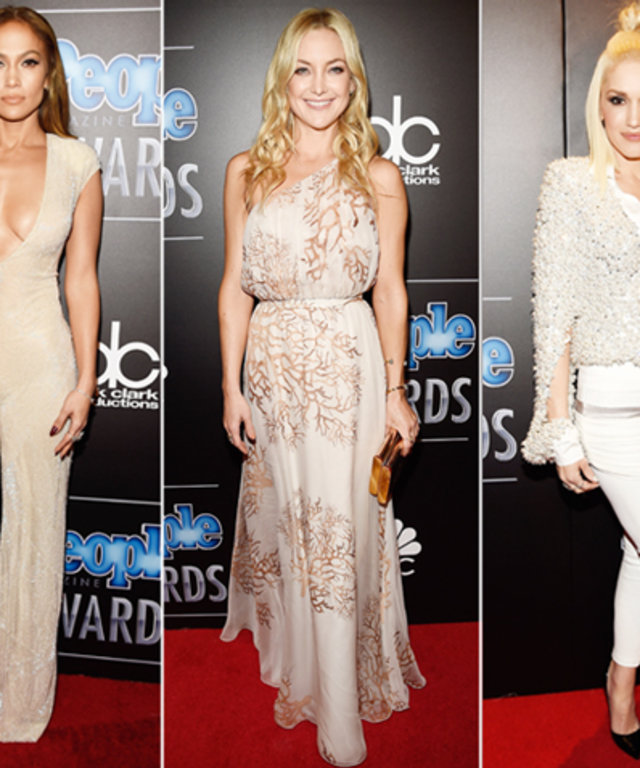 2014 People Mag Awards
