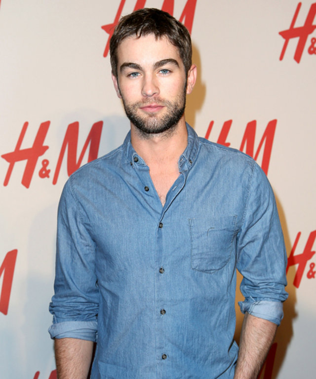 Chace Crawford Birthday