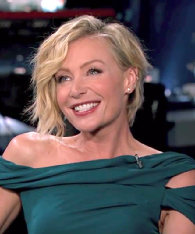 Portia De Rossi Discusses How She Lobbied For Scandal Instyle