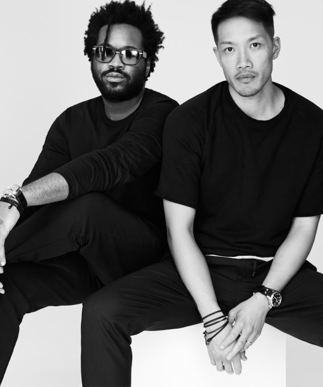 DKNY/Dao and Maxwell - Lead