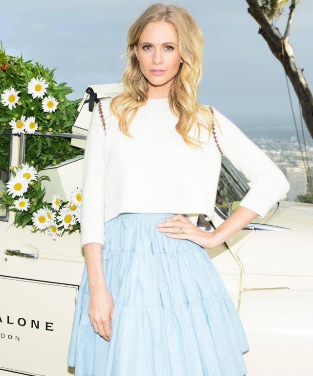CA: JO MALONE London/Poppy Delevingne LA Dinner