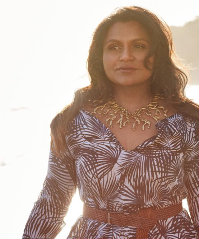 Mindy Kaling - HP