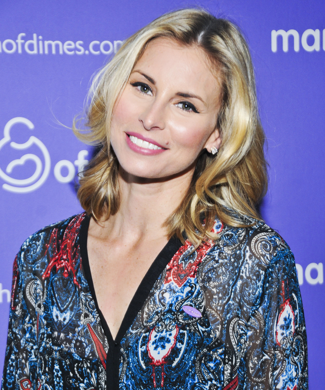 March Of Babies  Awareness Event With Niki Taylor
