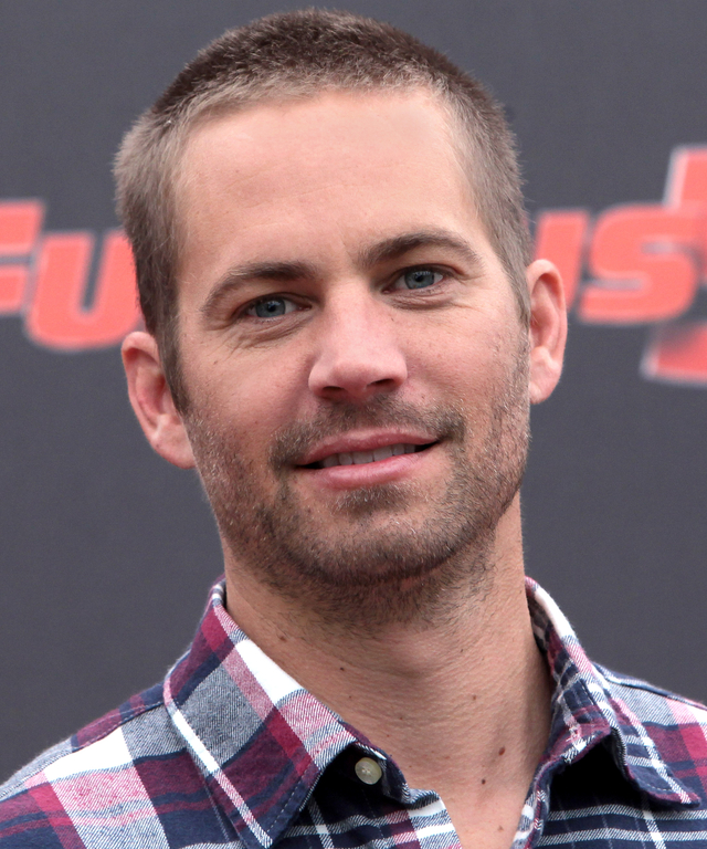 Fast & Furious 5 : Rome Photocall