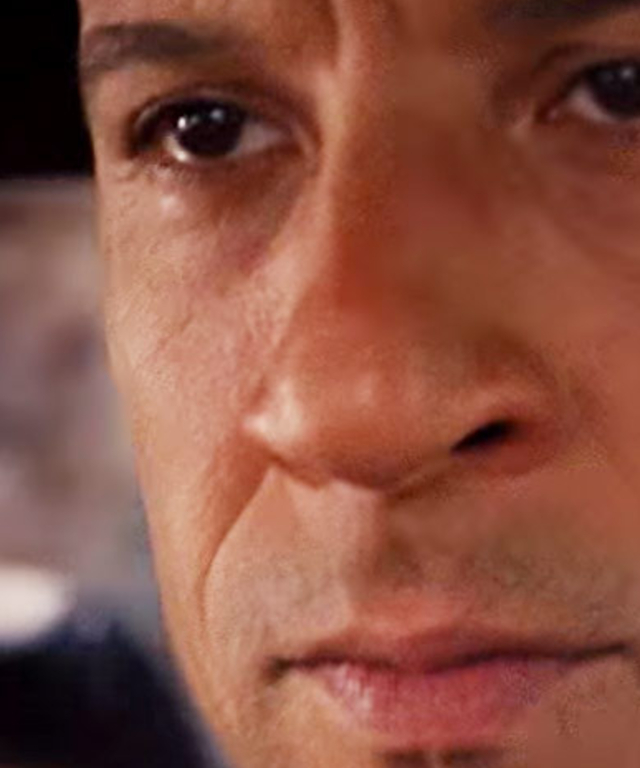 Vin Diesel in Paul Walker Tribute Video