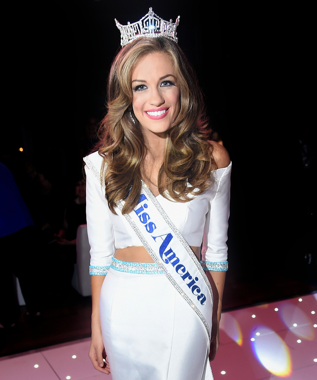 The 2016 Official Miss America After-Party
