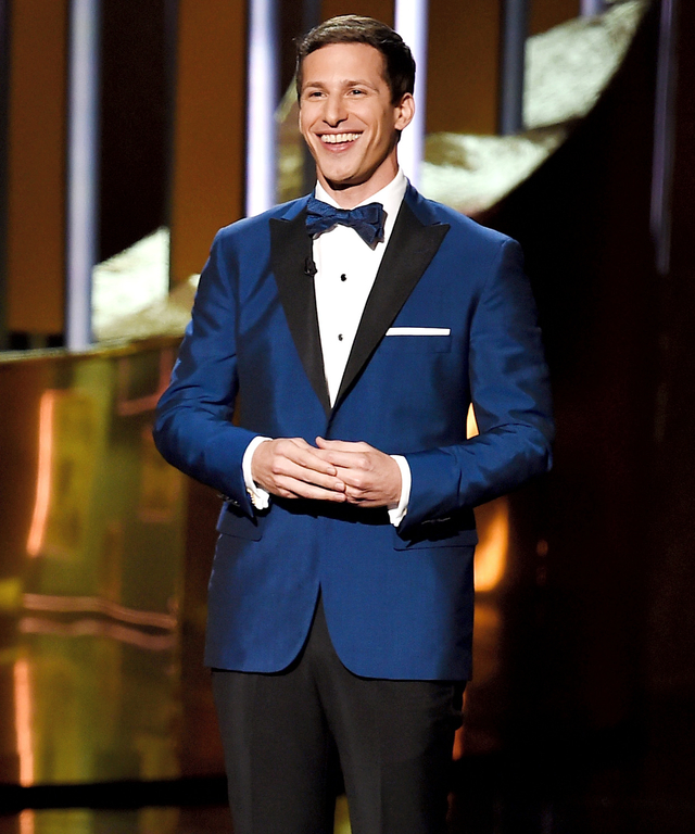 67th Annual Primetime Emmy Awards - Show