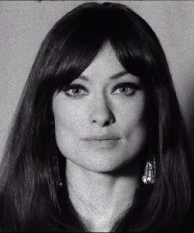 Olivia Wilde in HBO's Vinyl trialer