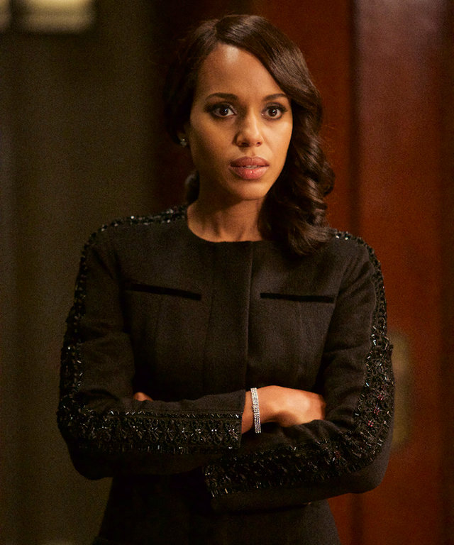 Season 5, Episode 8 Scandal fashion