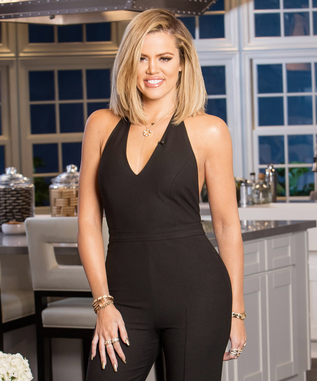 Kocktails with Khloe - LEAD