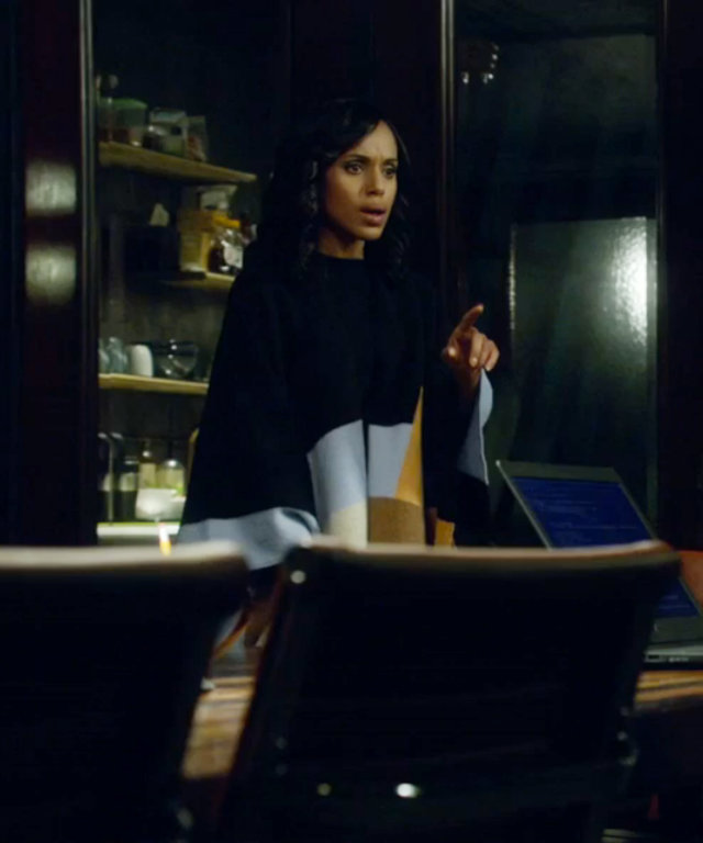 Scandal Fashion Recap