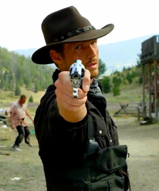 Dead 7 Trailer - Nick Carter