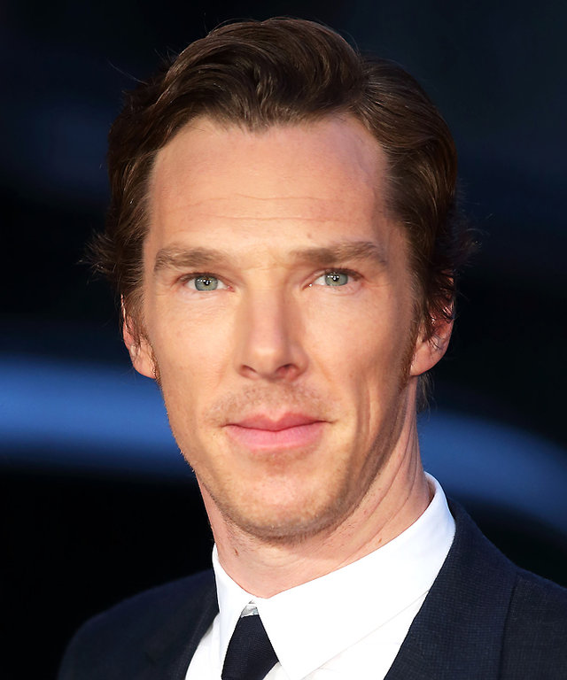 "LONDON, ENGLAND - OCTOBER 11: Benedict Cumberbatch attends a screening of ""Black Mass"" during the BFI London Film Festival at Odeon Leicester Square on October 11, 2015 in London, England. (Photo by Mike Marsland/WireImage)"